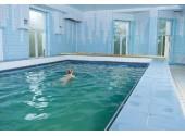 Санаторий Полтава-Крым, бассейн