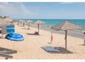 Санаторий Полтава-Крым, пляж